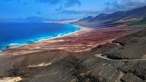 Canary Islands Landscape Sea - ybernardi / Pixabay
