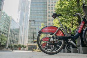 London Bike City England Santander  - eduardovieiraphoto / Pixabay