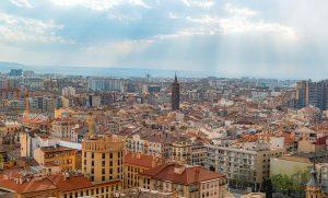 Zaragoza Spain City Architecture - AKuptsova / Pixabay