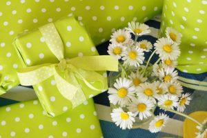 Birthday Birthday Table Gifts - Efraimstochter / Pixabay