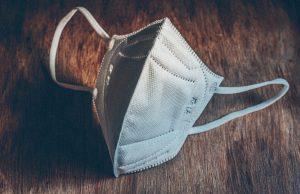 Mask Ffp Covid Protection - Antonio_Cansino / Pixabay
