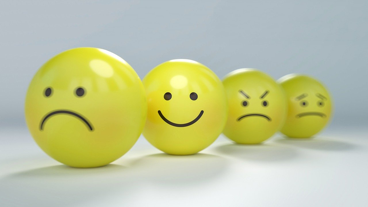 Smiley Emoticon Anger Angry  - AbsolutVision / Pixabay