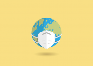 Virus Mask Coronavirus Disease  - cromaconceptovisual / Pixabay