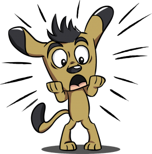 Animal Canine Cartoon Dog Pet - OpenClipart-Vectors / Pixabay