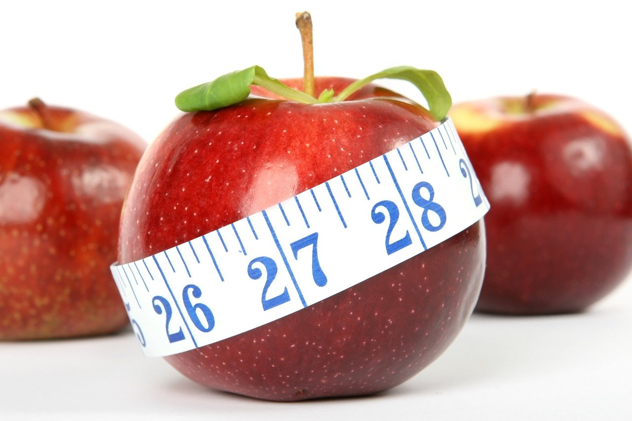 Appetite Apple Calories Catering  - Shutterbug75 / Pixabay