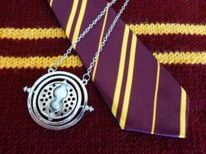 Harry Potter Gryffindor  - LaraHughes / Pixabay