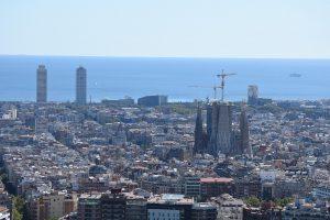 Barcelona Bunkers View Barcelona - jorge22gil / Pixabay