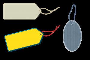 Label Trailers Shield Caption  - Pixaline / Pixabay
