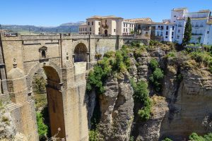Spain Ronda Andalusia Gorge - franky1st / Pixabay