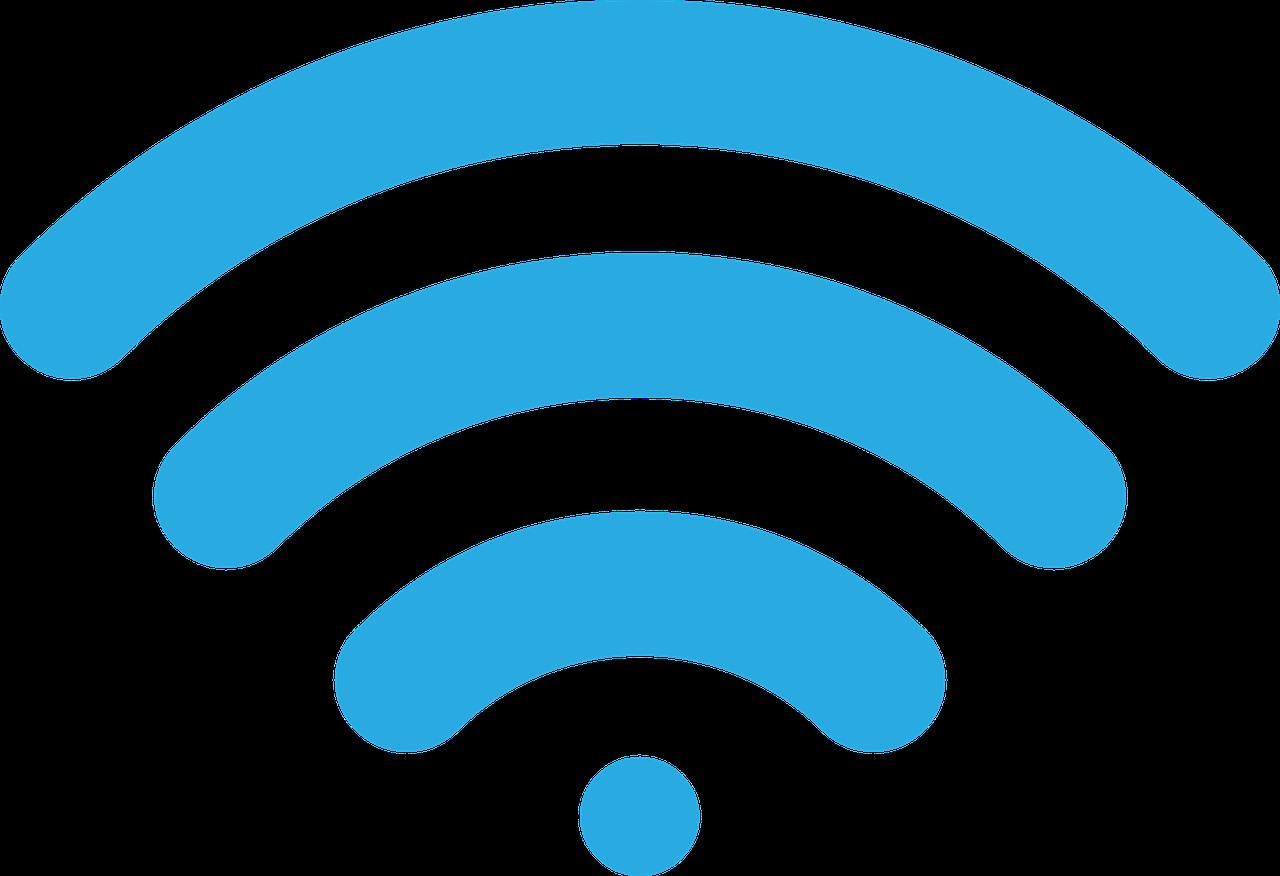Wireless Signal Icon Image Vector  - Samuel1983 / Pixabay