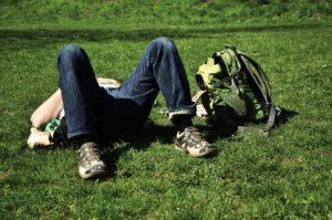 Relax Rest Break Meadow Green - congerdesign / Pixabay